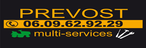 Prevost multiservices